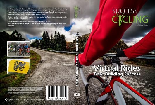 Cycling DVD