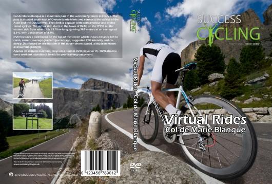 Col de Marie Blanque Cycling