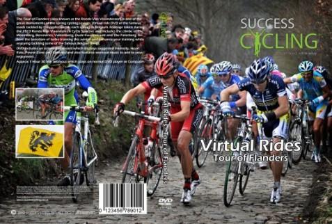 Tour of Flanders Ronde van Vlaanderen