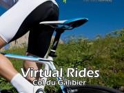 Col du Galibier Turbo Training