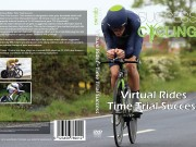 Time Trial Training DVD Video