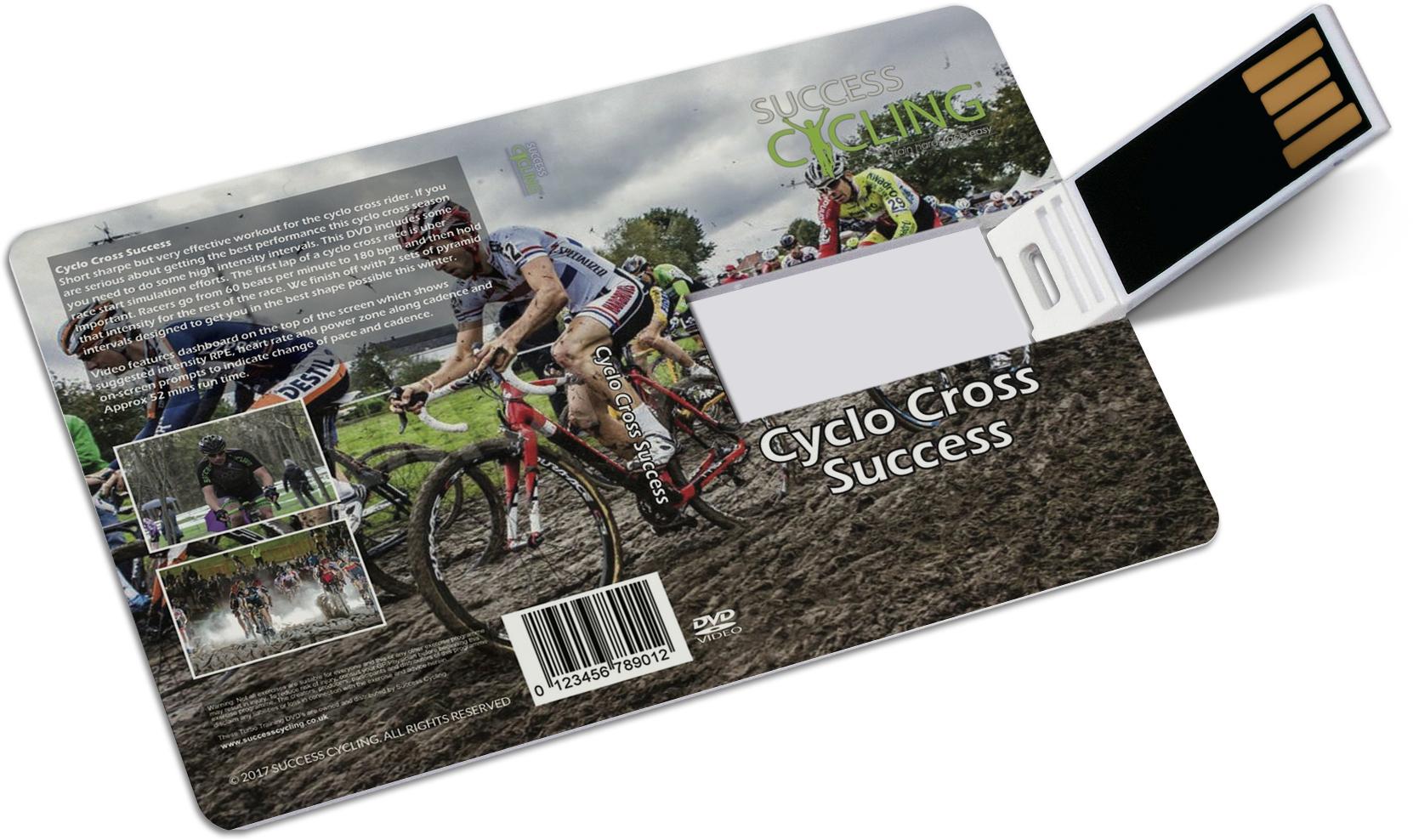 Cyclo Cross Training
